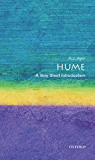 Hume: A Very Short Introduction (Very Short Introductions)