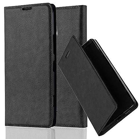 Cadorabo - Etui Housse pour Nokia Lumia 1320 avec Fermeture