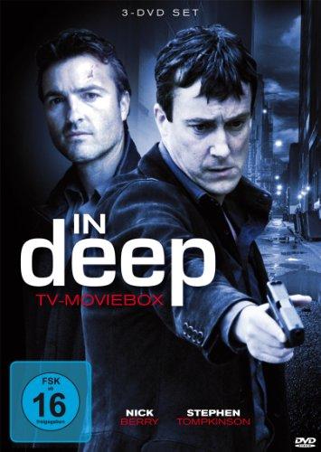 TV Moviebox (3 DVDs)