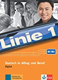 Linie 1 B2. Digital (DVD-ROM): D...