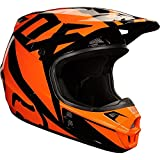 Casque Motocross Fox 2018 V1 Race Orange (M , Orange)