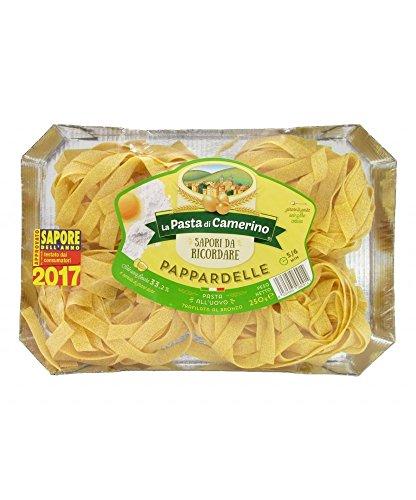 Pasta Di Camerino - PAPPARDELLE AUX OEUFS 33% 250GR