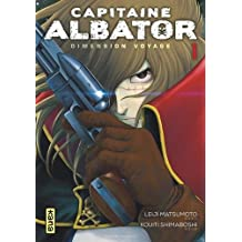 Capitaine Albator Dimension Voyage, tome 1