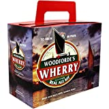 Woodfordes Wherry Bitter (3 Kg) (40pt) Kit cerveza