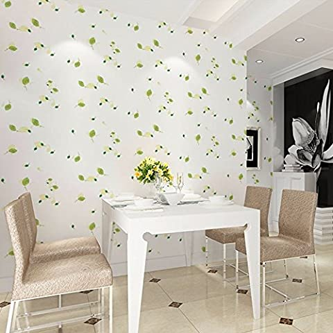 BIZHI 0.6*3M With Thick Waterproof Adhesive Wallpaper European Rural Self Sticky Wallpaper,NIMA1