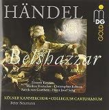 Händel - Belshazzar / Neumann