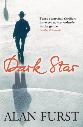 Dark Star (English Edition)