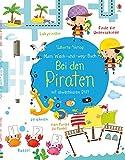 Mein Wisch-und-weg-Buch: Bei den Piraten