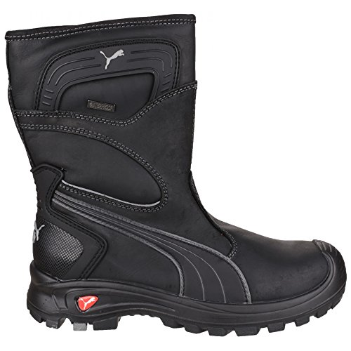 Puma Safety - Stivali Antinfortunistica - Uomo Nero