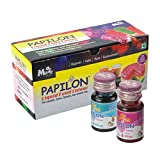 #4: Papilon Shades Of Liquid Food Color (20 Ml X 10 Bottle)