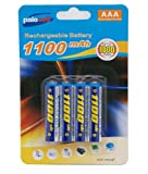 4 x Pack AAA Palo Palocell Rechargeable Rechargable - Best Reviews Guide
