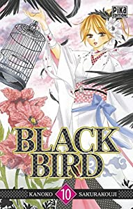 Black Bird Edition simple Tome 10