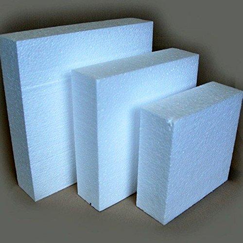 gateau-carre-polystyrene-20cm