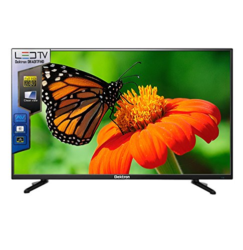 DEKTRON DK4017FHD 40 Inches Full HD LED TV