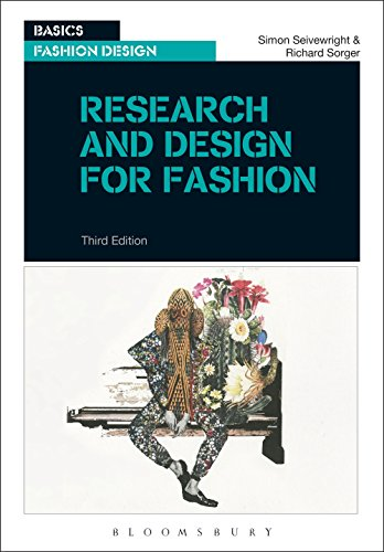 Fashion Design Books Pdf