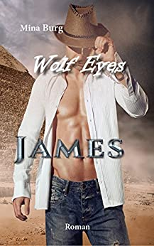 Wolf Eyes James