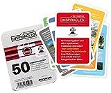Inspiracles Foto Aufgaben, Oberstdorf Edition – Fotografieren und Entdecken mit 46 Aufgabenkarten & 10 Spickzetteln