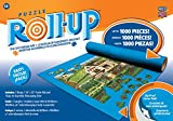 Masterpieces Puzzle Roll-Up 30-inch x 36-inch-For Up To 1000 Pieces, Other, Multicoloured