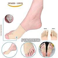 pedimend Super Elastic Ballenschutz Displayschutzfolie–Pad Schmerzhaften Vorfuß Metatarsal Fuß Socken–Fuß... preisvergleich bei billige-tabletten.eu