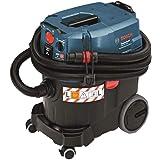 Bosch Professional 06019C32W0 Aspiratore per acqua/polvere GAS 35 L AFC 1380 W