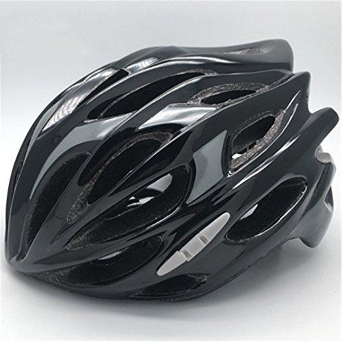 HELMEGOS Tour de France Bike Helm Ultralight 230G Erwachsenen Fahrradhelm 20.