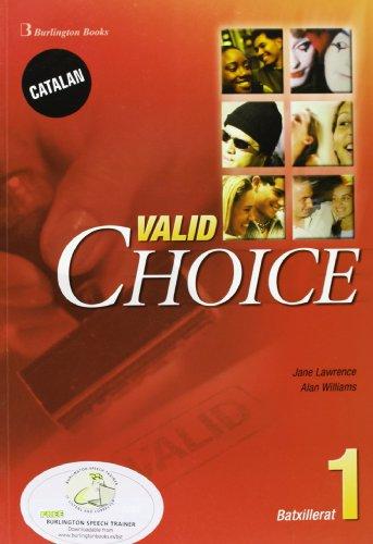 VALID CHOICE