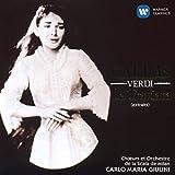 La Traviata: Ah, Violetta (Violetta/Germont/Alfredo/Dottore/Annina)