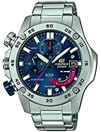 Casio Edifice Herren-Armbanduhr EFR-558D-2AVUEF