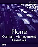 [(Plone Content Management Essentials)] [By (author) Julie C. Meloni] published...