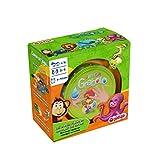 Grabolo junior, juego educativo para desarrollar observación y lógica, juego en...