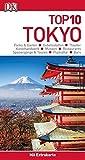 Top 10 Reiseführer Tokyo: mit Extrakarte und kulinarischem Sprachführer zum Herausnehmen