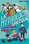 100 % Bio - La mythologie grecque, vue par deux ados par Pichard