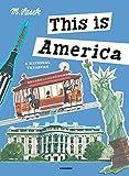 This is America: A National Treasury by Miroslav Sasek (2016-09-06)