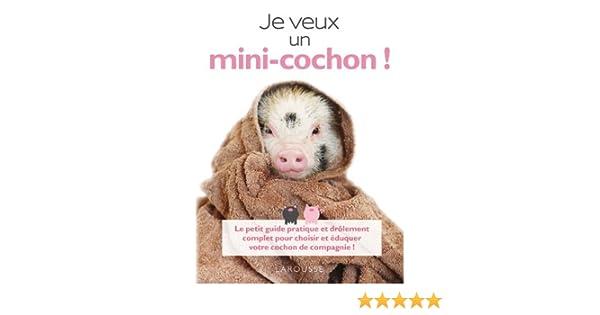 le cochon nain manuel de soins et deducation