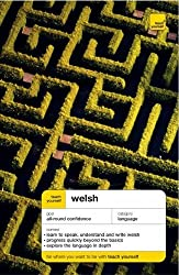 Welsh (Teach Yourself Languages) by Christine Jones (27-Jun-2003) Paperback