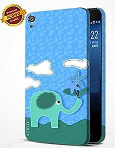 alDivo Premium Quality Printed Mobile Back Cover For Sony Xperia XA Dual / Sony Xperia XA Dual Printed Back Cover / Sony Xperia XA Dual Back Cover