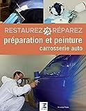 Best Peintures carrosserie - Préparation et peinture carrosserie auto Review