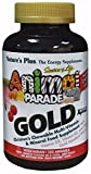 Best Nature's Plus Kid Multivitamins - Nature's Plus, Animal Parade Gold, Children's Chewable Multi-Vitamin Review