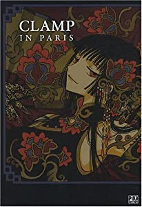 Clamp in Paris Edition simple One-shot
