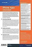 Image de iPhone-Apps entwickeln: Applikationen für iPhone, iPad und iPod touch programmieren, 3.