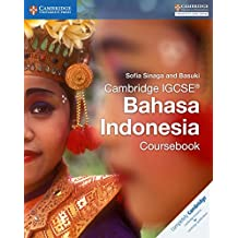 Cambridge IGCSE® Bahasa Indonesia Coursebook (Cambridge International IGCSE)