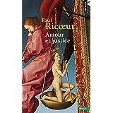 Amour et justice (Points Essais)
