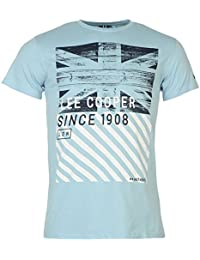 T-Shirt Homme LEE COOPER