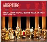 Argenore - Arien und Szenen aus der Oper der Markgräfin Wilhelmine von Bayreuth [Import allemand]