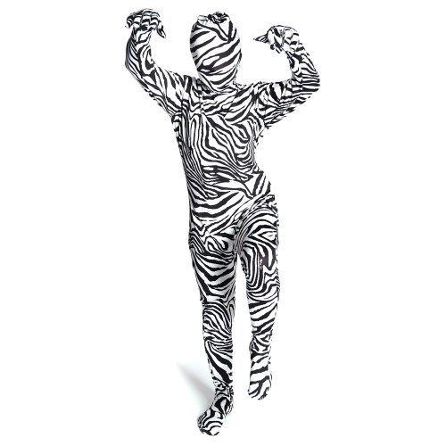 - Zebra Morphsuit