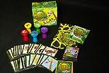 Asmodee  Jungle Speed Safari Card Game