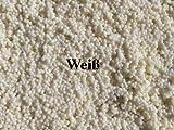 Aquaterratec Axogravel Weiß 5Kg, Spezialbodengrund für Axolotl