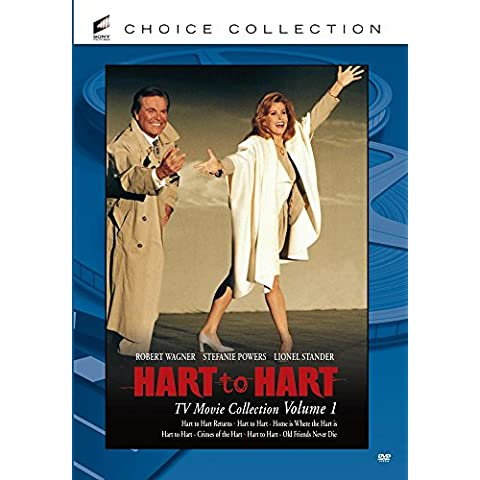 Hart to Hart Vol. 1