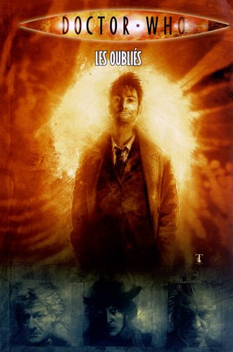 Doctor Who T02