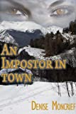An Impostor in Town (Colorado series Book 1)